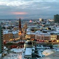 Kazan :: maxim