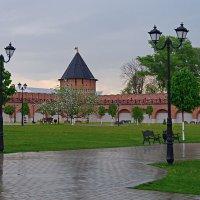 После майского дождя. :: Инна Щелокова