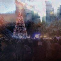 Новый год :: Роман Савоцкий