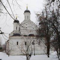 Снег идёт... :: Ирина - IrVik
