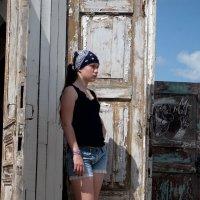 Люди Брянска 11 :: Полина Куприянова