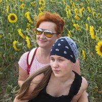 Люди Брянска 13 :: Полина Куприянова
