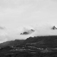 Село под горой :: Александр Степанов