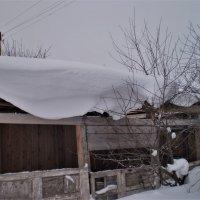 Вот моя деревня . :: Венера Чуйкова