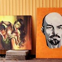 All for sale. :: Sergii Ruban