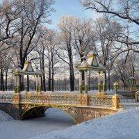 Китайский мостик :: dli1953