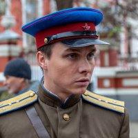 "На съёмках сериала ""Зелёный фургон"" :: Андрей Lyz"