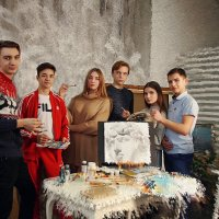 Школьники :: Татьяна Захарова