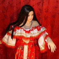 Alzara real doll :: Николай Раевский