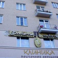 Думаю, что более нигде нет такого посольства! :: Зинаида Каширина