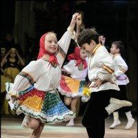 Концерт детских коллективов :: Алексей Патлах