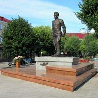 Его именем... :: Сергей Карачин