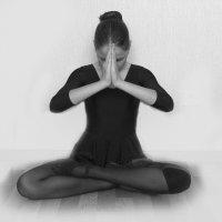 Геометрия тела :: Любовь Гулина