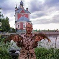 Озеро Плещеево :: Денис Бочкарёв