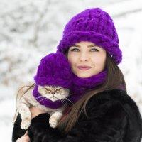 Ира и Боня :: Дина Горбачева
