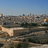 Иерусалим. Старый Город. :: Зуев Геннадий