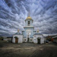 Богоявленская церковь :: Александр Бойко