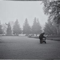 К летописцу :: Роман Савоцкий