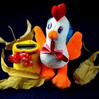 Цыплят по осени считают... :: Evgen Любитель