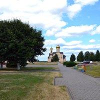 Современная деревня :: Ольга