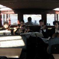 «Надежды маленький оркестрик» :: AleksSPb