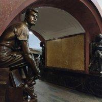 Да, были люди в наше время :: Андрей Лукьянов