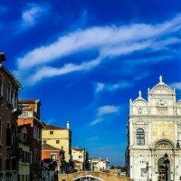 Италия. Венеция. :: Ирина