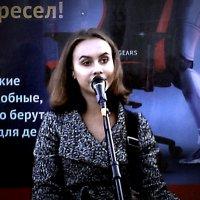 Певица :: Вероника фотограф