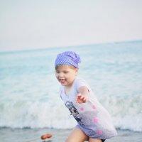 Море :: Виктория Янголенко