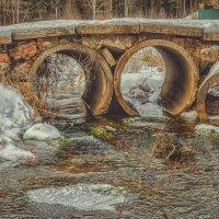 Мост, как мост. :: Андрей