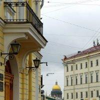 Вид от дома... :: Юрий Куликов