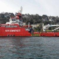 Береговая безопасность(охрана). :: веселов михаил