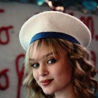 Фаина. :: Александр Бабаев