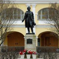 11 февраля... :: Юрий Куликов