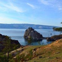 Ольхонские пейзажи :: Ольга