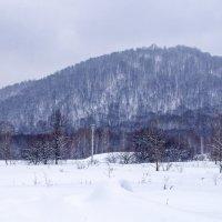 Аскинское ущелье :: Георгий Морозов
