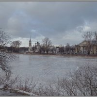 Вологодский лед :: Vadim WadimS67