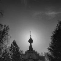 Храм Святого Духа :: Михаил Дрейке