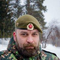 Встреча :: Владимир Батурин