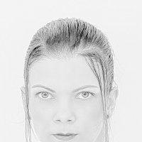 Портрет жены :: Константин Василец