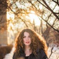 Блик :: Анастасия Разорвина
