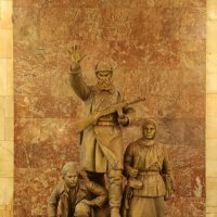 «Партизаны» :: Юрий Моченов