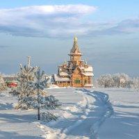 У озера . :: Viacheslav Birukov