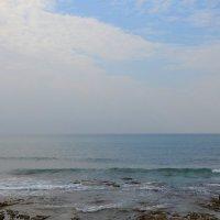 ..было тихо и море плескало волной.. :: Гала
