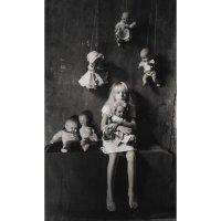 Дети и куклы 1 :: Evgeny Kornienko