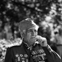 Перед парадом :: Vladimir Mannerheim