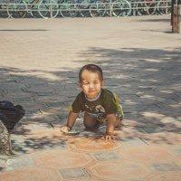 Узбекистан г.Навои. :: Андрей
