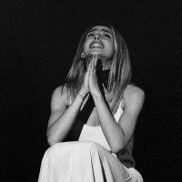 актриса Ксения Клепикова в роли Бланш Дюбуа («Трамвай по имени...») :: Andrew Barkhatov
