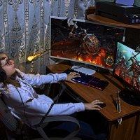 Безопасный интернет :: Дмитрий Перских