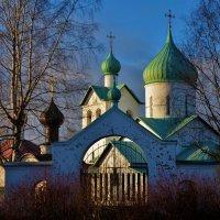 В ожидании Весны... :: Sergey Gordoff